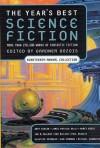 The Year's Best Science Fiction: Nineteenth Annual Collection - Gardner R. Dozois, Maureen F. McHugh, Michael Swanwick, Paul J. McAuley