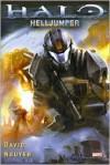 Halo: Helljumper - Peter David, Eric Nguyen