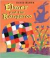 Elmer and the Kangaroo - David McKee