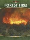 Forest Fire! - Anita Ganeri