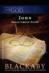 John: A Blackaby Bible Study Series (Encounters with God) - Henry T. Blackaby