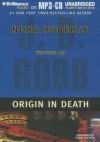 Origin in Death - J.D. Robb, Susan Ericksen