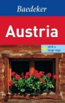 Austria Baedeker Guide - Rosemarie Arnold