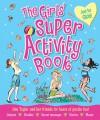 Girls' Activity Holiday Fun - Lisa Miles