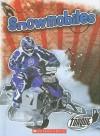 Snowmobiles - Denny Von Finn