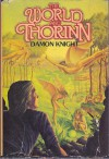 The World and Thorinn - Damon Knight