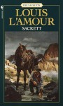 Sackett (The Sacketts) - Louis L'Amour