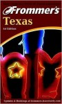 Frommer's Texas - David Baird, Don Laine