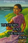 The Chosen Place, The Timeless People - Paule Marshall