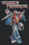 Transformers Classics Volume 4 - Bob Budiansky, Ralph Macchio