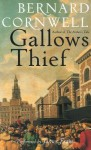 Gallows Thief (Audio) - Bernard Cornwell, James Frain