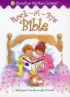 Rock-a-Bye Bible - Marjorie Ainsborough Decker, Frank Endersby, Anne Kennedy