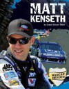 Matt Kenseth (Nascar Heroes) - Connie Colwell Miller