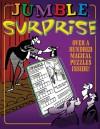 Jumble Surprise: Over a Hundred Magical Puzzles Inside! - Tribune Media Services, Bob Lee, Henri Arnold