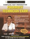 Pharmacy Technician Exam - Learning Express LLC, Learning Express