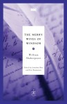 The Merry Wives of Windsor - Jonathan Bate, Eric Rasmussen, William Shakespeare