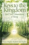 Keys to the Kingdom - Elizabeth Clare Prophet, Mark L. Prophet