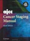 AJCC Cancer Staging Manual Plus EZTNM - Frederick L. Greene, Charles M. Balch, Irvin D. Fleming, Fritz April