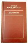 El Príncipe - Niccolò Machiavelli, Angeles Cardona