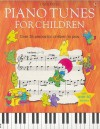 Piano Tunes For Children (Activities) - Anthony Marks