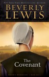 The Covenant (Abram's Daughters #1) - Beverly Lewis