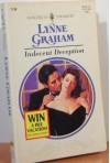 Indecent Deception - Lynne Graham