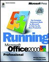 Running Microsoft Office 2000 Professional - Michael Halvorson, Michael Young, Michael J. Young