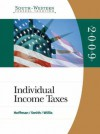 South Western Federal Taxation: 2009 Individual Income Taxes, Volume 1 (West Federal Taxation Individual Income Taxes) - William H. Hoffman, James E. Smith, Eugene Willis