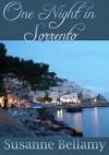 One Night in Sorrento - Susanne Bellamy