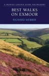Best Walks on Exmoor - Richard Webber