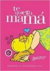 Te Quiero Mama - Nik