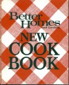 Better Homes and Gardens New Cook Book, In A Five-Ring Binder (Ring-bound) - Better Homes and Gardens