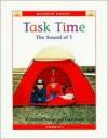 Task Time: The Sound of T (Wonder Books) - Cynthia Fitterer Klingel, Peg Ballard