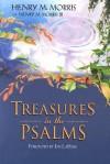 Treasures in the Psalms - Henry M. Morris