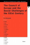 The Council of Europe and the Social Challenges of the Xxist Century - Michael Baurmann