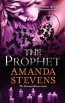 The Prophet - Amanda Stevens, Khristine Hvam