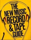 New music record guide - Ira Robbins