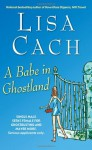 A Babe in Ghostland - Lisa Cach