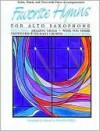 Favorite Hymns: Alto Sax - Keith Snell