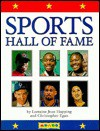 Sports Hall of Fame: Ken Griffey, Jr., Peyton Manning, Serena Williams, Venus Williams, Grant Hill, Michelle Kwan - Lorraine Jean Hopping, Christopher Egan