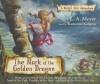 Mark of the Golden Dragon (Bloody Jack Adventures) - L.A. Meyer, Katherine Kellgren