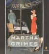 The Black Cat: A Richard Jury Mystery - Martha Grimes, John Lee