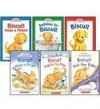 Biscuit 6-Book Set: Biscuit, Biscuit and the Baby, Biscuit Finds a Friend, Biscuit Wins a Prize, Bis - Alyssa Satin Capucilli