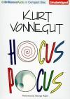 Hocus Pocus - Kurt Vonnegut, George Ralph