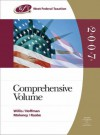 West Federal Taxation 2007: Comprehensive Volume (with RIA Checkpoint Online Database Access Card, Turbo Tax Business CD-ROM, and Turbo Tax Basic) - Eugene Willis, William H. Hoffman, David M. Maloney