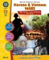 Korean & Vietnam Wars Big Book: Grades 5-8 [With Transparencies] - Andrew Davis