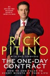 The One-Day Contract: How to Add Value to Every Minute of Your Life - Rick Pitino, Eric Crawford