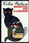 Broomsticks Over Flaxborough - Colin Watson