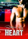 Restore My Heart - Chelsea Camaron