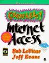 Cheap & Easy Internet Access: Windows - Bob LeVitus, Jeff Evans